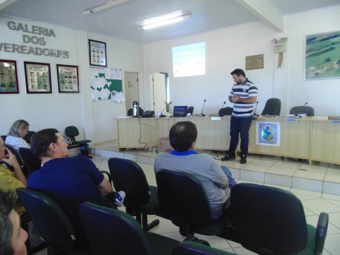 Prefeitura realiza audiência Pública para discutir a LOA 2016