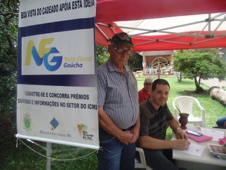 Nota Fiscal Gaucha Um Programa de Cidadania que dá Muitos Premios