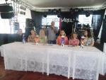 CAPS I REGIONAL  ACOLHER  REALIZOU  FESTA DE FIM DE ANO