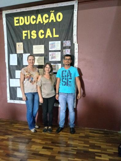 Boa Vista do Cadeado participa de Seminário Regional de Educação Fiscal e Nota Fiscal Gaúcha