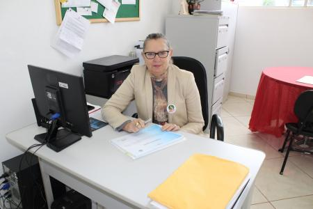 Vice-prefeita assume executivo